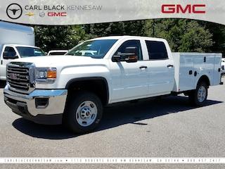 New 2017 GMC Sierra 2500HD Base Truck Crew Cab For Sale in Kennesaw, GA