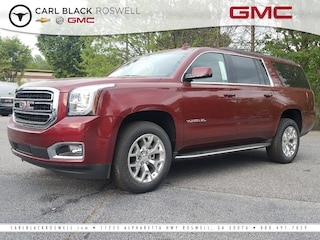 New 2017 GMC Yukon XL SLT SUV For Sale in Kennesaw, GA