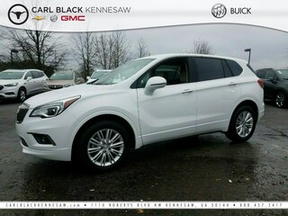 New 2017 Buick Envision Preferred SUV For Sale in Kennesaw, GA