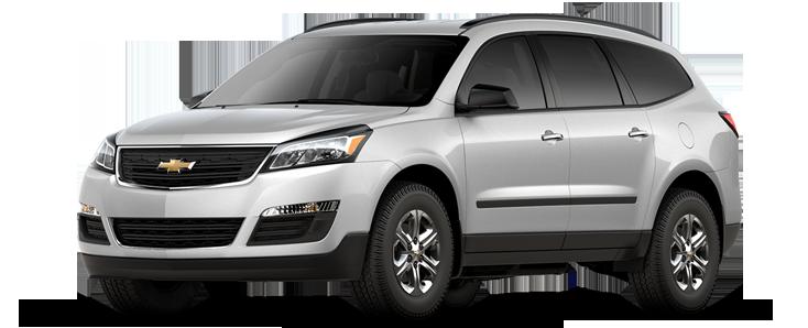 2017 Chevrolet Traverse in Orlando, FL