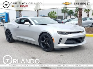 New 2018 Chevrolet Camaro 1LT Coupe For Sale in Orlando