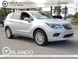 New 2018 Buick Envision Preferred SUV For Sale in Orlando