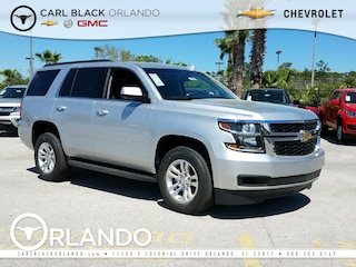 New 2018 Chevrolet Tahoe LS SUV For Sale in Orlando