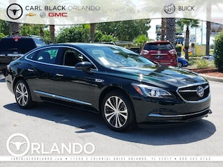 New 2017 Buick LaCrosse Essence Sedan For Sale in Orlando