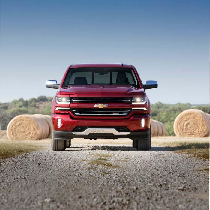 New Chevrolet Silverado 1500 in Orlando, Sanford, Altamonte Springs, Winter Park, Tampa and Cocoa Beach, FL