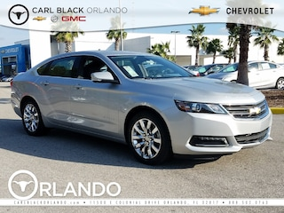 New 2018 Chevrolet Impala LT w/1LT Sedan For Sale in Orlando