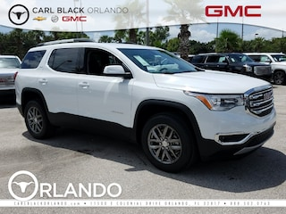 New 2018 GMC Acadia SLT-1 SUV For Sale in Orlando
