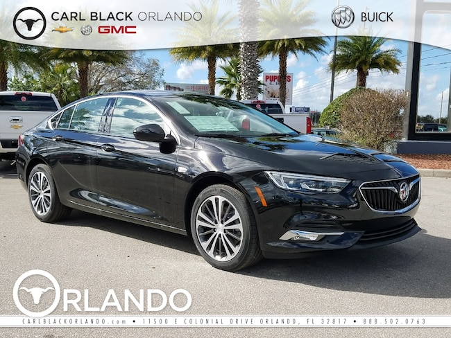 New Buick Regal Sportback For Sale Orlando - Buick dealer orlando