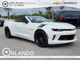 New 2018 Chevrolet Camaro 2LT Convertible For Sale in Orlando