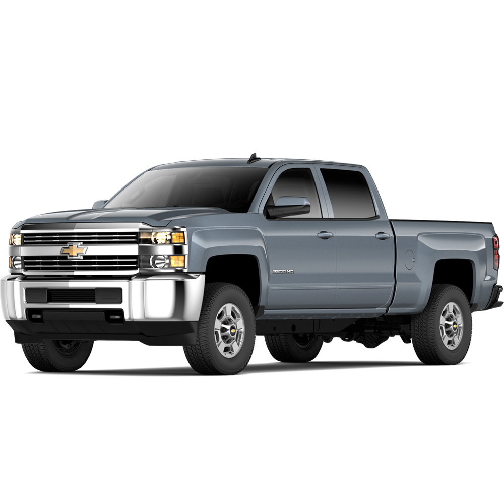 New Chevrolet Silverado 2500HD & 3500HD in Orlando, Sanford, Altamonte Springs, Winter Park, Tampa and Cocoa Beach, FL