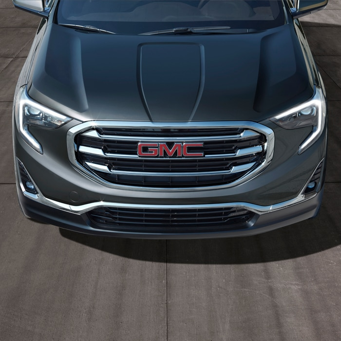 New GMC Terrain in Roswell, Sandy Springs, Marietta, Johns Creek and Alpharetta, GA