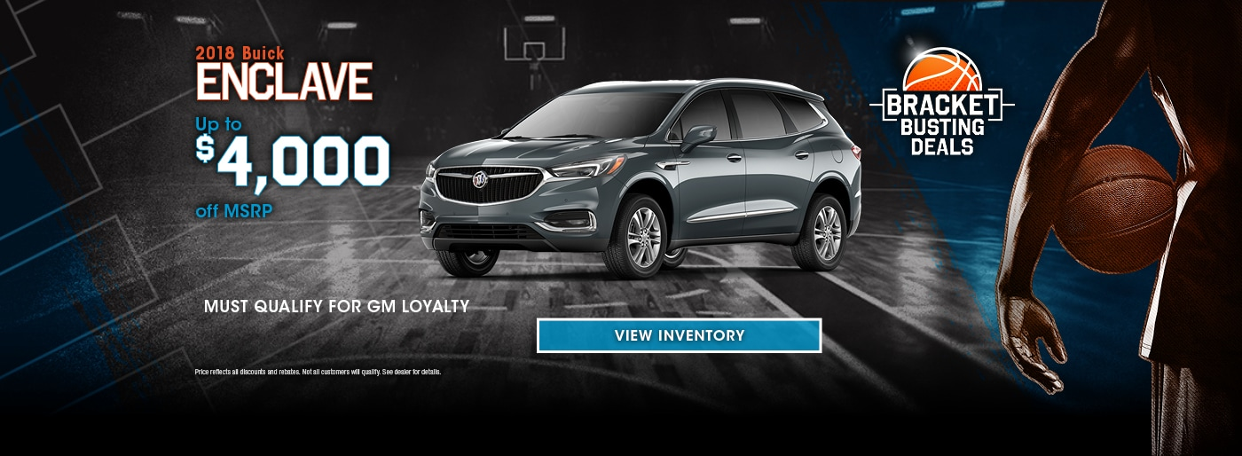 New And Used Buick And Gmc Dealership In Roswell Carl
