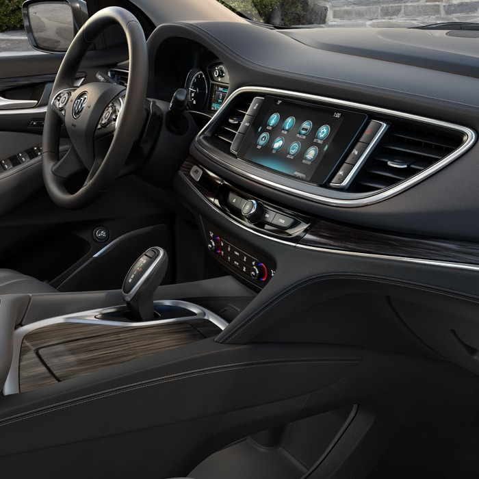 New Buick Enclave in Roswell, Sandy Springs, Marietta, Johns Creek and Alpharetta, GA