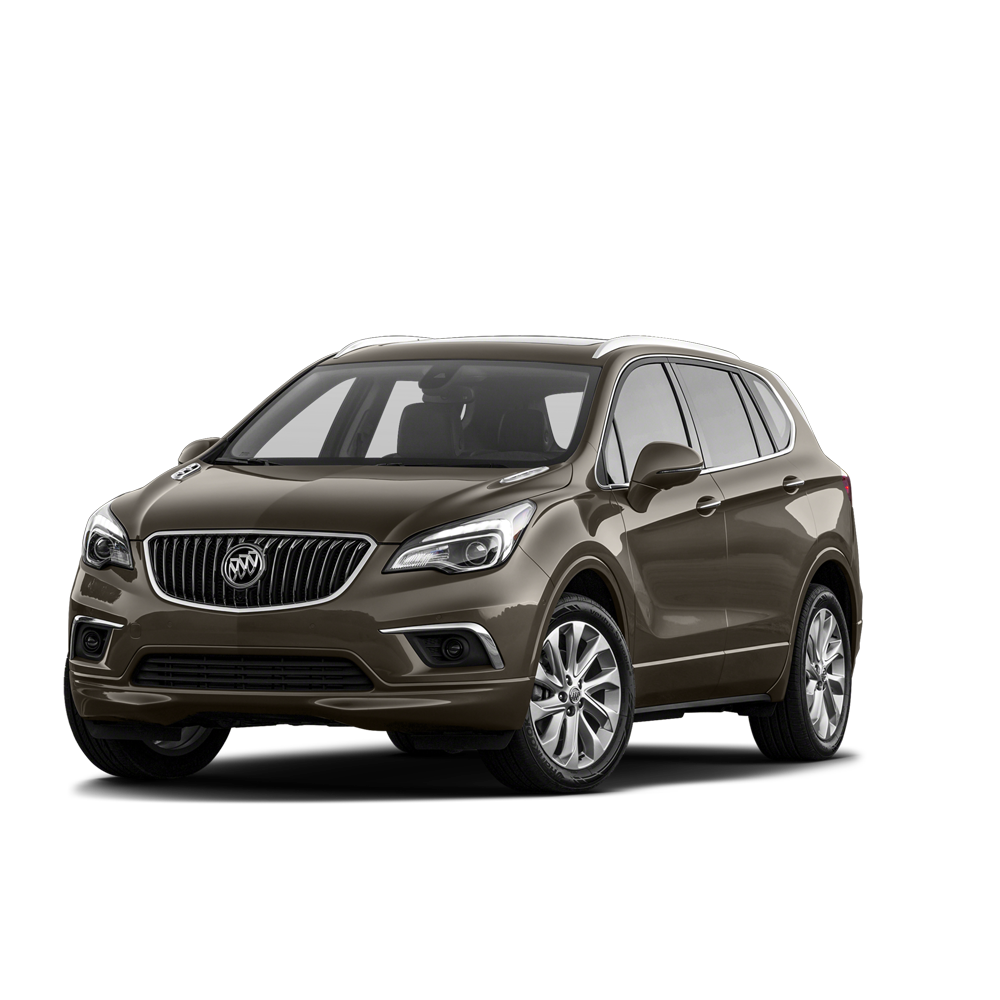 New Buick Envision in Roswell, Sandy Springs, Marietta, Johns Creek and Alpharetta, GA