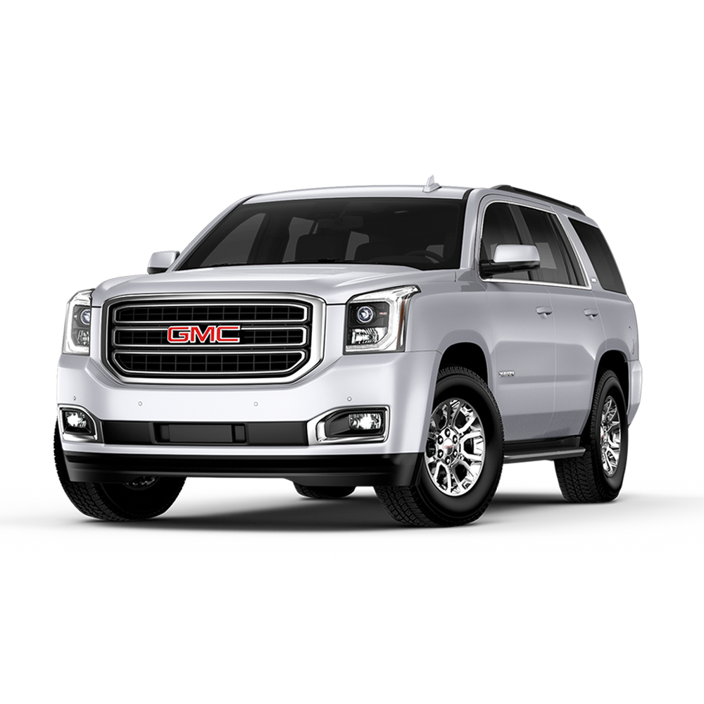 New GMC Yukon & Yukon XL in Roswell, Sandy Springs, Marietta, Johns Creek and Alpharetta, GA