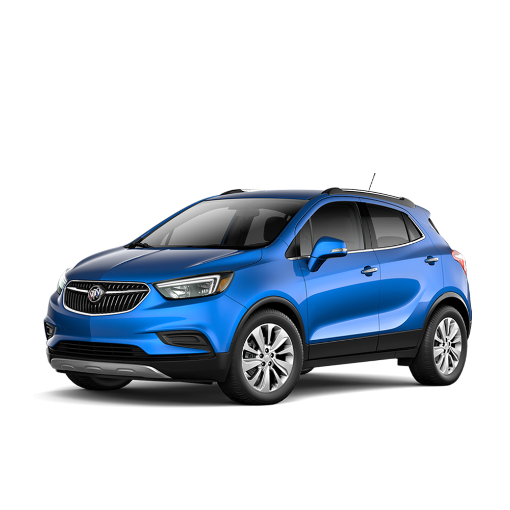 New Buick Encore in Roswell, Sandy Springs, Marietta, Johns Creek and Alpharetta, GA