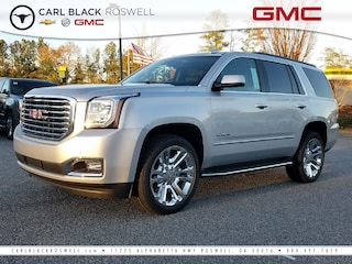 New 2018 GMC Yukon SLT SUV For Sale In Roswell, GA