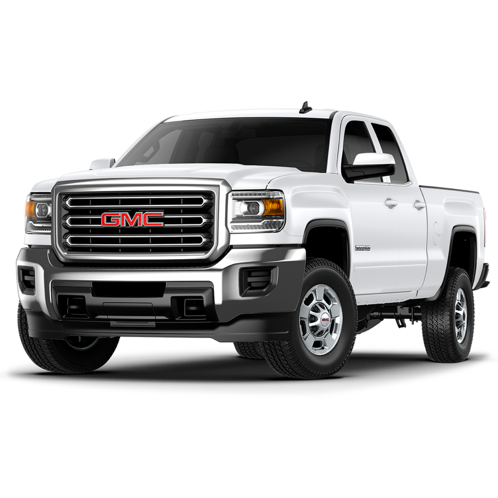 New GMC Sierra 2500HD &3500HD in Roswell, Sandy Springs, Marietta, Johns Creek and Alpharetta, GA