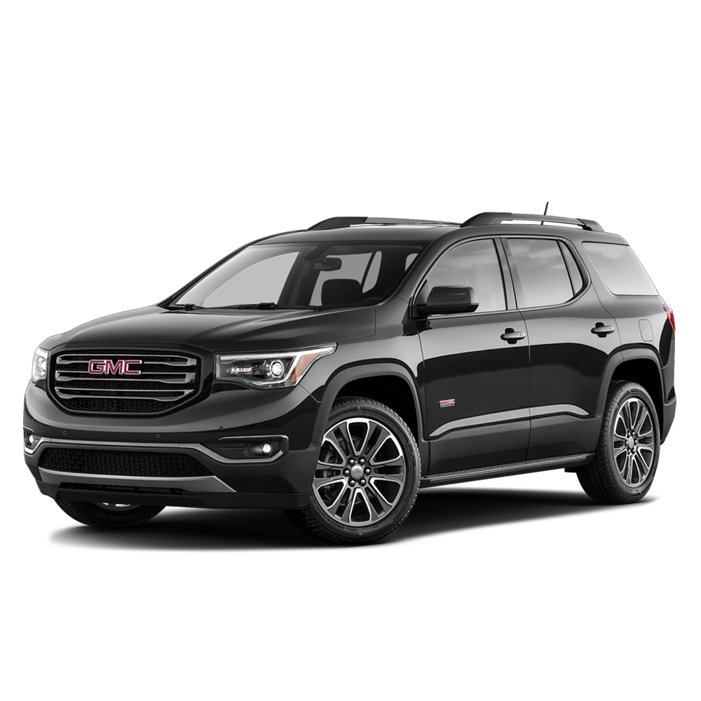 New GMC Acadia in Roswell, Sandy Springs, Marietta, Johns Creek and Alpharetta, GA