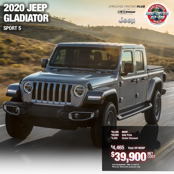 San Diego Jeep Dealers >> San Diego Dodge Chrysler Jeep Ram Dealer Carl Burger Dcjr