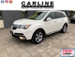 2012 Acura MDX SH-AWD/LEATHER HEATED SEATS/BT/SUNROOF/125K SUV