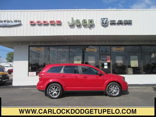 2014 Dodge Journey R/T SUV