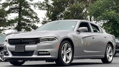 New 2018 Dodge Charger SXT PLUS RWD - LEATHER Sedan for sale near Hoover AL