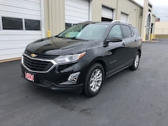 Used 2019 Chevrolet Equinox LT SUV for sale in Tuscaloosa AL