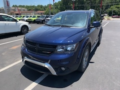 Used 2017 Dodge Journey Crossroad SUV for sale in Tuscaloosa