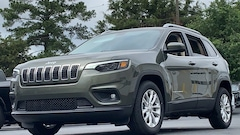 New 2019 Jeep Cherokee LATITUDE FWD Sport Utility for sale near Hoover AL