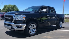 New 2019 Ram 1500 BIG HORN / LONE STAR CREW CAB 4X4 5'7 BOX Crew Cab for sale in Tuscaloosa