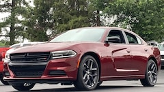 New 2019 Dodge Charger SXT RWD Sedan for sale in Tuscaloosa