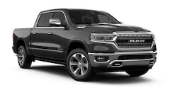 New 2019 Ram 1500 LIMITED CREW CAB 4X4 5'7 BOX Crew Cab for sale in Tuscaloosa