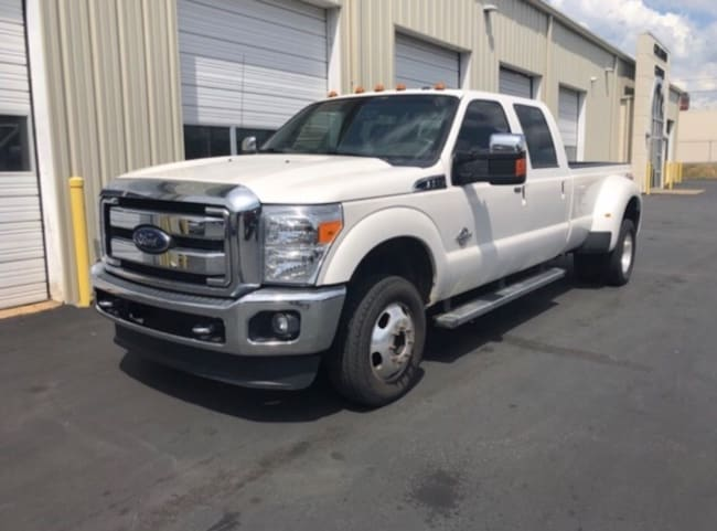 Used 2016 Ford F-350SD Lariat Truck for sale in Tuscaloosa AL