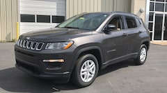 New 2018 Jeep Compass SPORT FWD Sport Utility for sale near Hoover AL