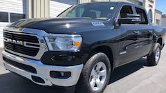 New 2019 Ram 1500 BIG HORN / LONE STAR CREW CAB 4X2 5'7 BOX Crew Cab for sale in Tuscaloosa