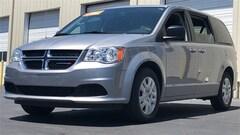 Used 2018 Dodge Grand Caravan SE Minivan/Van for sale in Tuscaloosa AL