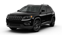 New 2019 Jeep Cherokee ALTITUDE FWD Sport Utility for sale near Hoover AL