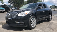 Used 2017 Buick Enclave Leather Group SUV for sale in Tuscaloosa AL