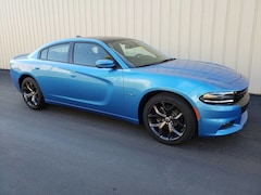 New 2018 Dodge Charger R/T RWD Sedan for sale near Hoover AL