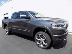 New 2019 Ram 1500 LIMITED CREW CAB 4X2 5'7 BOX Crew Cab for sale in Tuscaloosa