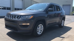 Used 2018 Jeep Compass Sport SUV for sale in Tuscaloosa