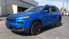 New 2018 Jeep Cherokee LIMITED FWD Sport Utility for sale near Hoover AL