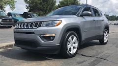 Used 2018 Jeep Compass Latitude SUV for sale in Tuscaloosa