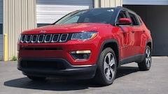 Used 2018 Jeep Compass Latitude SUV for sale in Tuscaloosa