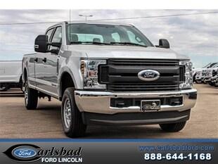 2019 Ford F-350 F-350 XL Truck Crew Cab
