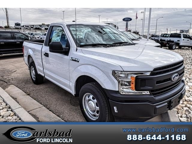 Carlsbad Ford Lincoln | New Ford dealership in Carlsbad, NM