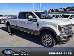 2019 Ford F-350 F-350 King Ranch Truck Crew Cab