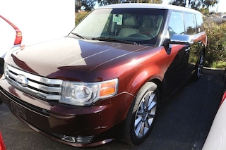 2012 Ford Flex SUV