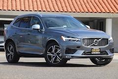 NEW 2018 Volvo XC60 T6 AWD R-Design SUV LYVA22RMXJB087345 for sale in Carlsbad, CA near San Diego, CA